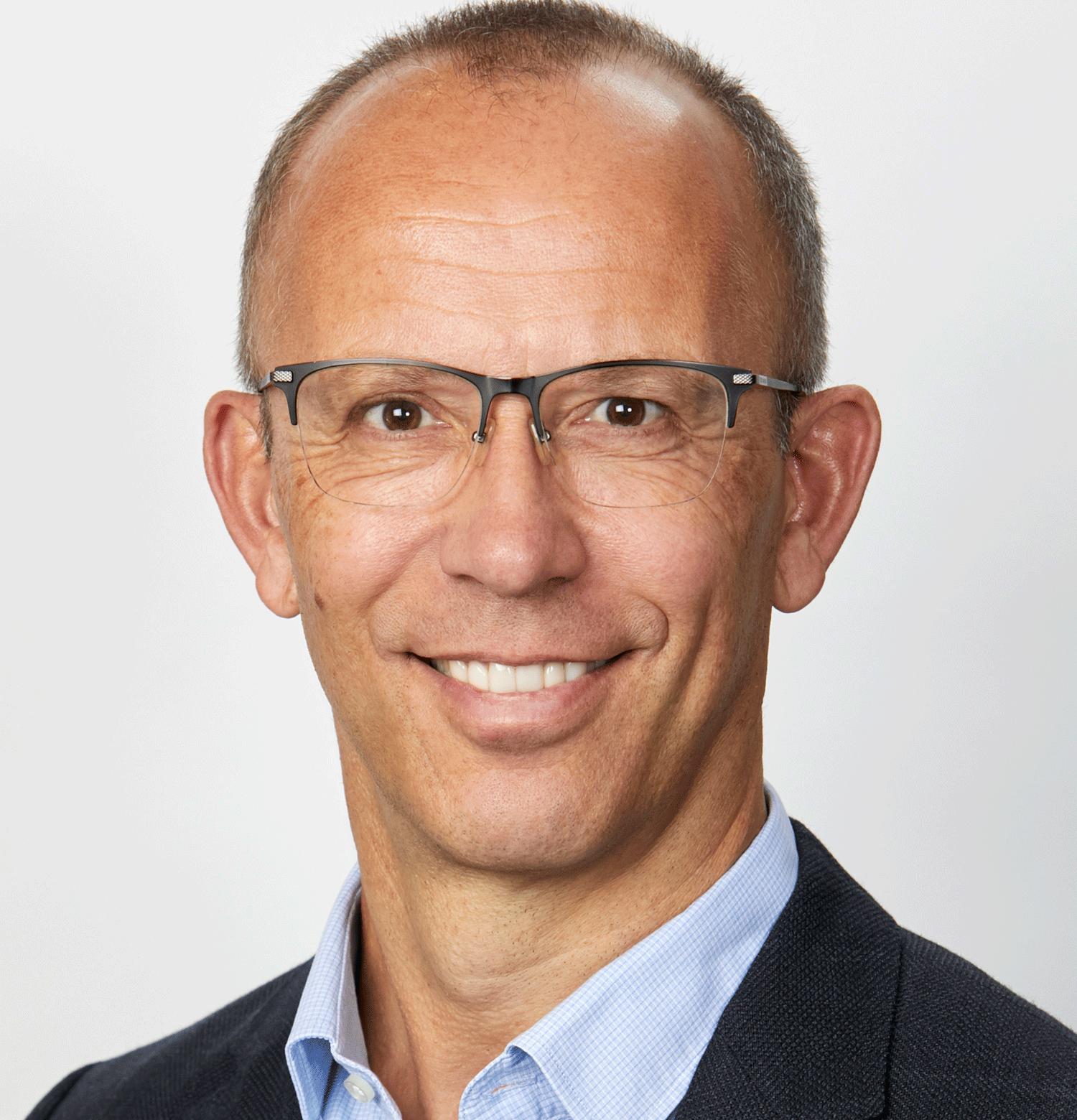 Michael Eidel