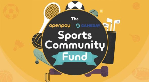 Openpay Gameday Community Fund