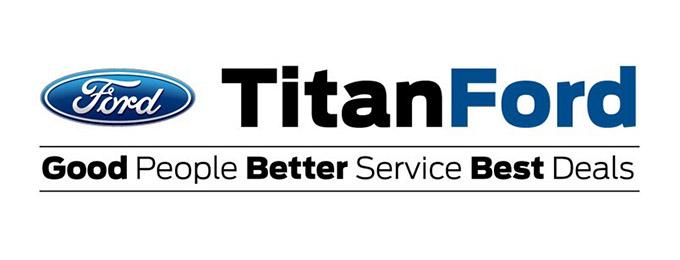 Titan Ford