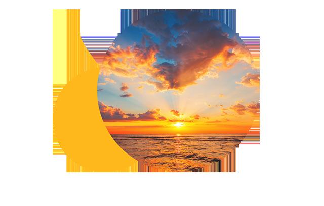 Sunset podcast